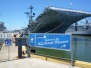 2010 Tour of the USS Hornet: Sunday, June 13, 2010