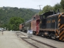 2011 Niles Canyon Railway, Sunol, CA: May 22, 2011
